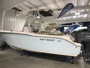 New Key West 244 Center Console244 Center Console Center Console Fishing Boat For Sale