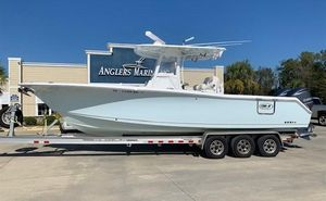 Used Sea Hunt Gamefish 30Gamefish 30 Center Console Fishing Boat For Sale