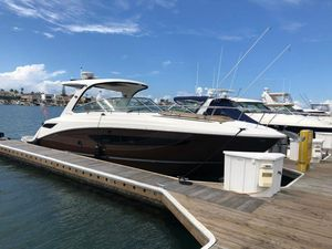 Used Sea Ray Sundancer 350Sundancer 350 Cruiser Boat For Sale