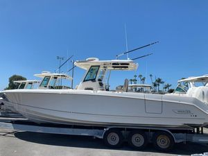 Used Boston Whaler 380 Outrage380 Outrage Center Console Fishing Boat For Sale