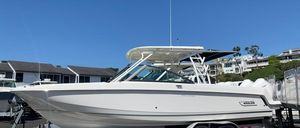 Used Boston Whaler 270 Vantage270 Vantage Dual Console Boat For Sale