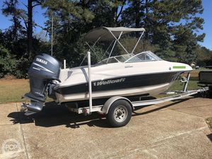 Used Wellcraft 180 Sportsman Bowrider Boat For Sale