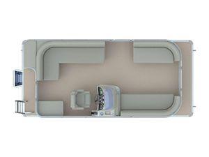 New Godfrey SW 180 CSW 180 C Pontoon Boat For Sale