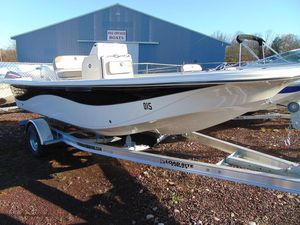 New Carolina Skiff 21 LS21 LS Center Console Fishing Boat For Sale
