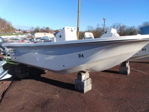 New Carolina Skiff 17 LS17 LS Center Console Fishing Boat For Sale