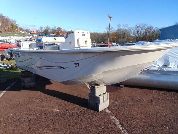 New Carolina Skiff 178 DLV178 DLV Center Console Fishing Boat For Sale