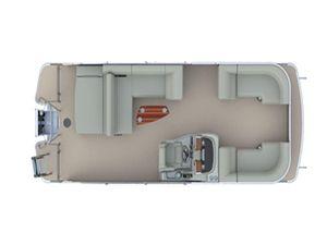 New Godfrey AP 235 SFLAP 235 SFL Pontoon Boat For Sale