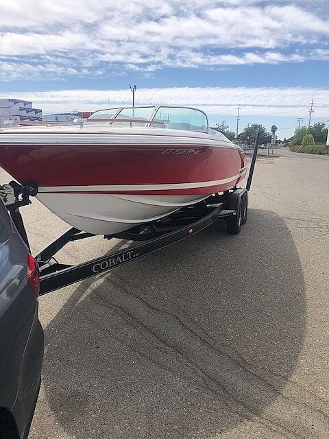 Used Chris-Craft Corsair High Performance Boat For Sale