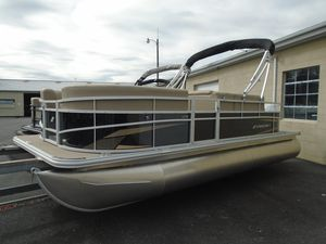 New Starcraft LX 20 FLX 20 F Pontoon Boat For Sale