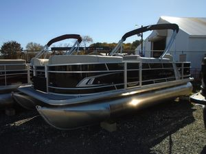 New Starcraft EX 22 FDEX 22 FD Pontoon Boat For Sale