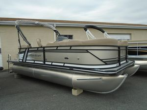 New Starcraft SLS-1SLS-1 Pontoon Boat For Sale