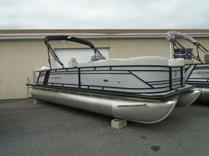 New Starcraft CX 23 DL BARCX 23 DL BAR Pontoon Boat For Sale