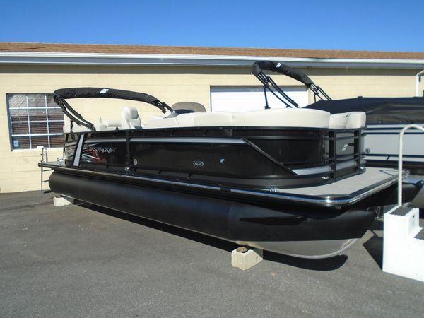New Starcraft SLS-3SLS-3 Pontoon Boat For Sale