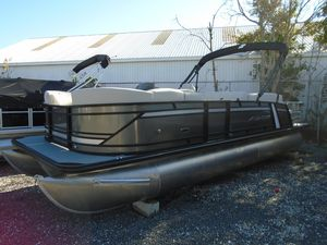 New Starcraft CX 23 QCX 23 Q Pontoon Boat For Sale