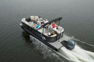 New Starcraft SLS-3SLS-3 Pontoon Boat For Sale