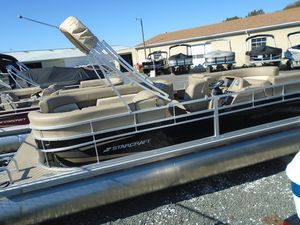 New Starcraft LX 22 RLX 22 R Pontoon Boat For Sale