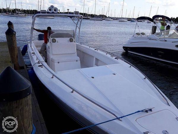 Used Baja 28 Sportfish High Performance Boat For Sale