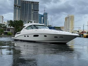 Used Sea Ray 470 Sundancer470 Sundancer Express Cruiser Boat For Sale