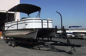 New Manitou Aurora 20 LE RFAurora 20 LE RF Pontoon Boat For Sale