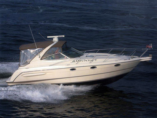 Used Maxum Express Cruiser Boat For Sale