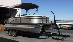 New Manitou Aurora 20 LEAurora 20 LE Pontoon Boat For Sale
