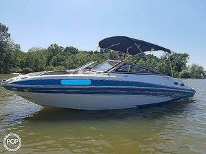 Used Glastron GLS-215 Bowrider Boat For Sale