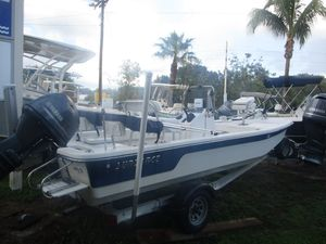 Used Sundance F19CCF19CC Center Console Fishing Boat For Sale
