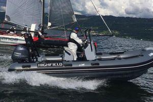 New Highfield Ocean Master 540Ocean Master 540 Tender Boat For Sale