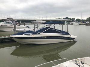 Used Azure AZ 258 BRAZ 258 BR Bowrider Boat For Sale