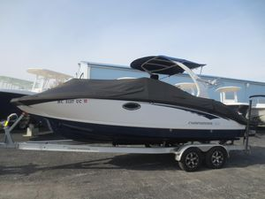 Used Chaparral 244 Sunesta Surf244 Sunesta Surf Ski and Wakeboard Boat For Sale