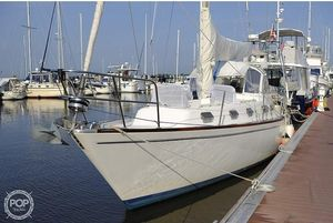 Used Pearson 385 CC Sloop Sailboat For Sale