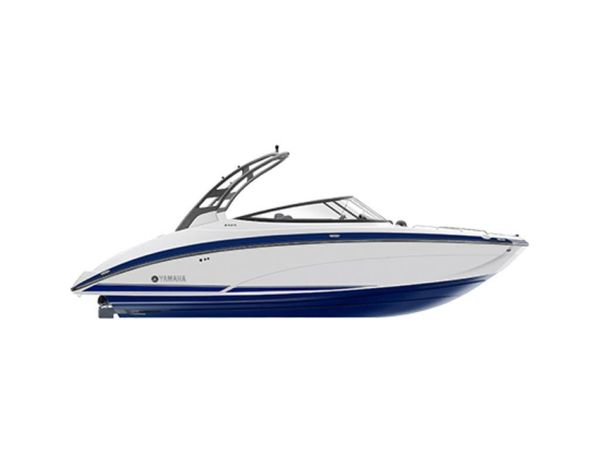 New Yamaha Boats 242S242S Bowrider Boat For Sale