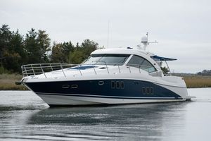 Used Sea Ray 610 Sundancer610 Sundancer Motor Yacht For Sale