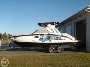 Used Chaparral 264 Sunesta Ski and Wakeboard Boat For Sale