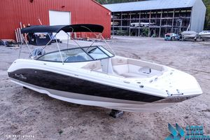 Used Nauticstar 243 DC243 DC Unspecified Boat For Sale