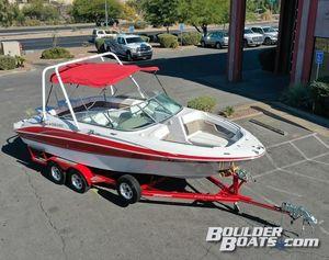 Used Four Winns 250 Horizon250 Horizon Bowrider Boat For Sale
