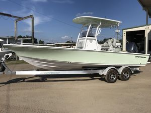 New Sportsman 247 MASTERS247 MASTERS Bay Boat For Sale