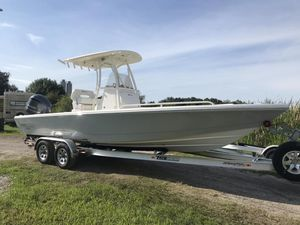 New Pathfinder 2600 TRS2600 TRS Bay Boat For Sale