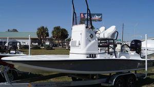 New Tiburon LX-21 ProLX-21 Pro Center Console Fishing Boat For Sale