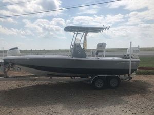 New Boca Bay 230 Bay230 Bay Center Console Fishing Boat For Sale