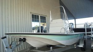 New Shallow Sport 18' Sport18' Sport Center Console Fishing Boat For Sale