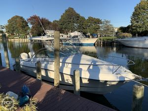 Used Hydra-Sports Vector 2900 VX Sports Fishing Boat For Sale