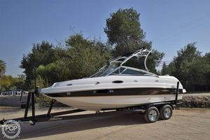 Used Chaparral 216 Sunesta Deck Boat For Sale