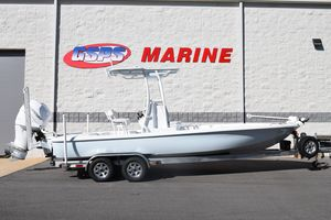 New Yellowfin 24CE24CE Bay Boat For Sale