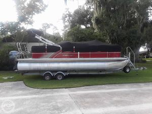 Used Starcraft Cx23 Re Pontoon Boat For Sale