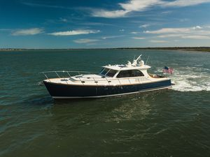 Used Hinckley Talaria 48 Motor Yacht Motor Yacht For Sale