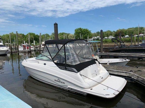 Used Rinker 230 Atlantic230 Atlantic Cruiser Boat For Sale