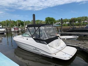 Used Rinker 230 Atlantic230 Atlantic Cruiser Boat For Sale