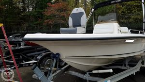 Used Key West 186 Bay Reef Tournament Edition Center Console Fishing Boat For Sale