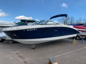 Used Sea Ray 270SDX270SDX Sports Fishing Boat For Sale